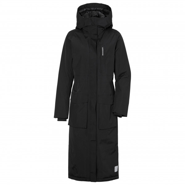 Women's Leya Parka Long - Coat