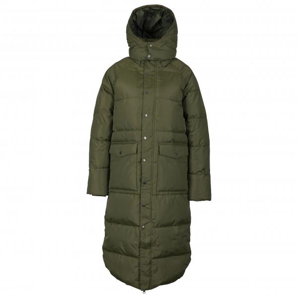 DEDICATED - Women's Puffer Jacket Haparanda - Mantel