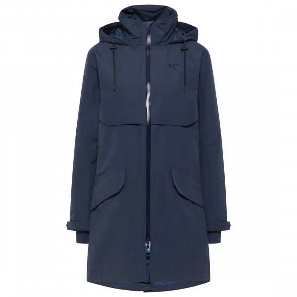 Women's Raundalen L Jacket - Coat