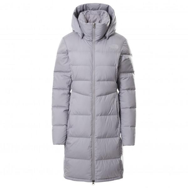 The North Face - Women's Metropolis Parka - Coat