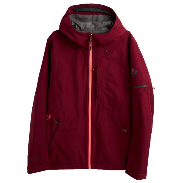 Burton - Women's Gore-Tex Multipath Shell Jacket - Mantel