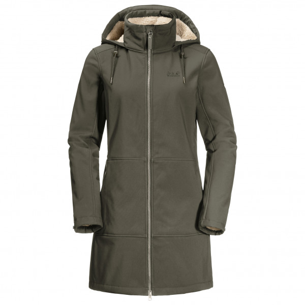 Women's Windy Valley Coat - Coat