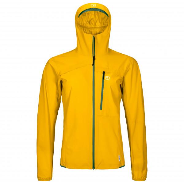 Women's Protact 2.5L Civetta Jacket - Waterproof jacket