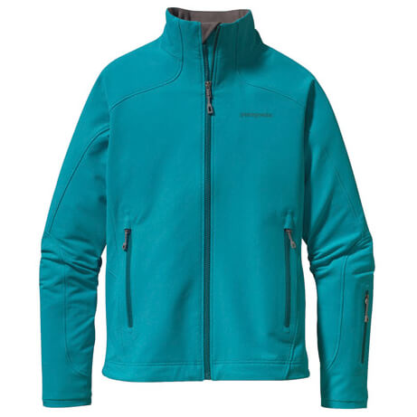 Patagonia - Women's Guide Jacket