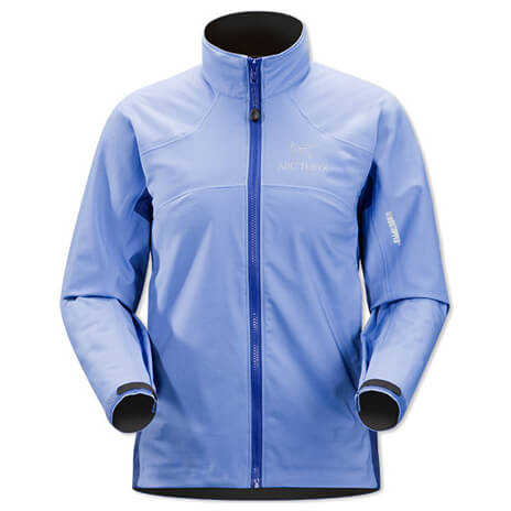 Arc'teryx - Venta LT Women's Jacket - Softshelljacke