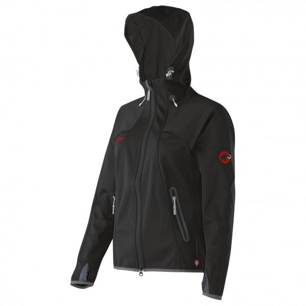 Mammut - Women's Ultimate Hoody - Softshelljacka