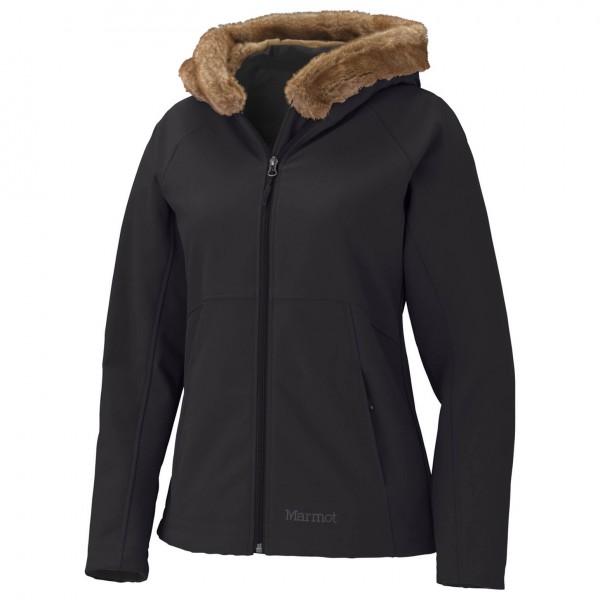 Marmot - Women's Furlong Jacket - Softshelljacke
