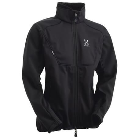 Haglöfs - Massif Q Jacket - Softshelljacke