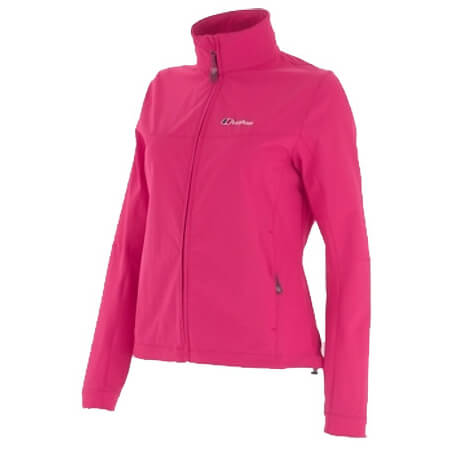 Berghaus - Women's Optimal Soft Shell Jacket - Softshell