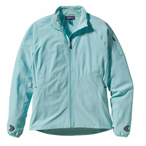 Patagonia - Women's Traverse Jacket - Softshelljacke