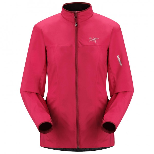 Arc'teryx - Women's Solano Jacket - Windstopper