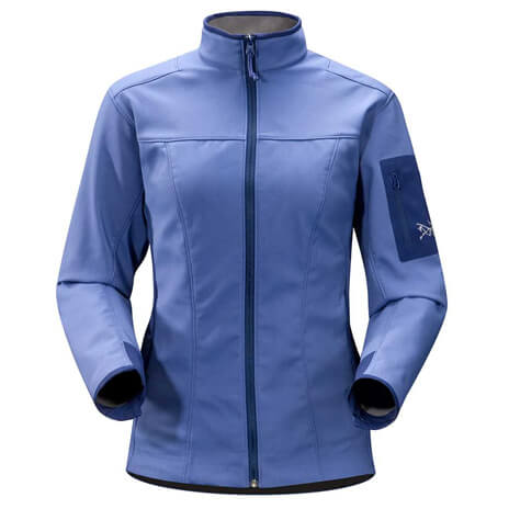 Arc'teryx - Women's Epsilon AR Jacket - Softshelljacke