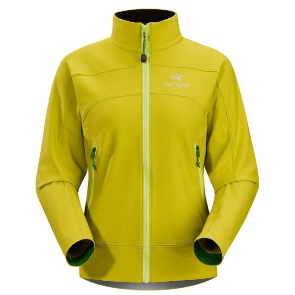 Arc'teryx - Women's Gamma LT Jacket - Veste softshell