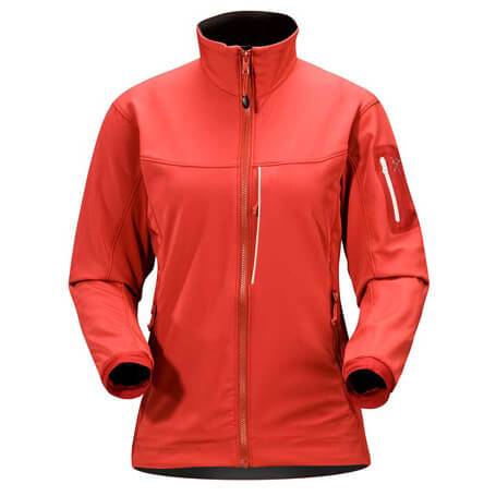Arc'teryx - Gamma MX Jacket Women's - Softshelljacke