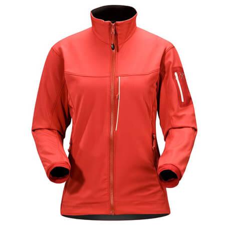 Arc'teryx - Gamma MX Jacket Women's - Softshelljacke