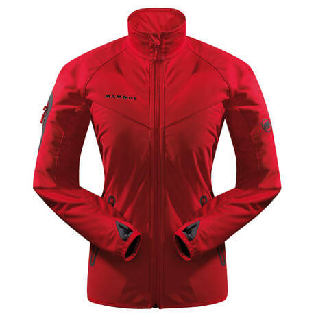 Mammut - Rash Jacket Women - Softshelljacke