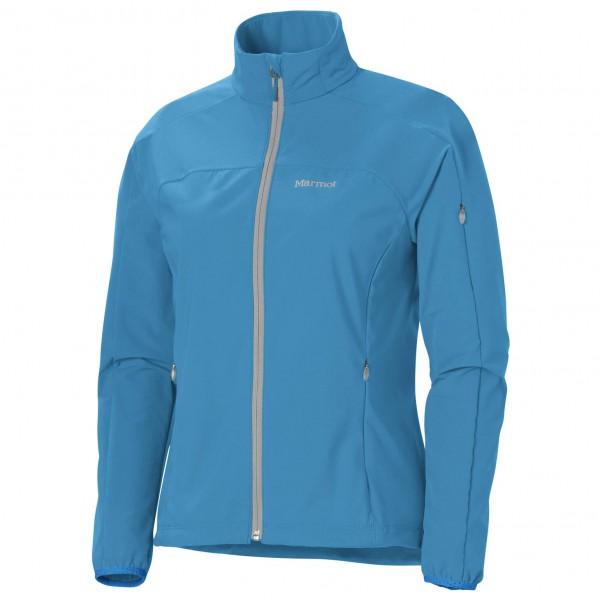 Marmot - Women's Tempo Jacket - Veste softshell