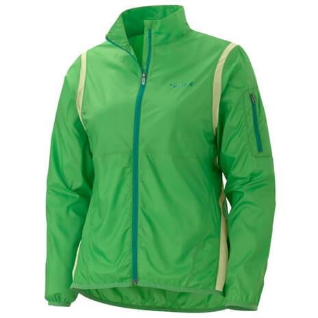 Marmot - Women's Trail Wind Jacket - Windjacke