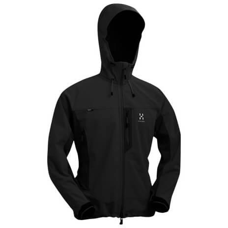 Haglöfs - Fang Q Jacket - Softshelljacke