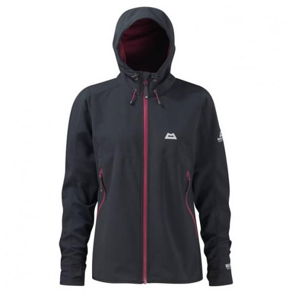 Mountain Equipment - Women's G2 Hoody - Softshell jacket