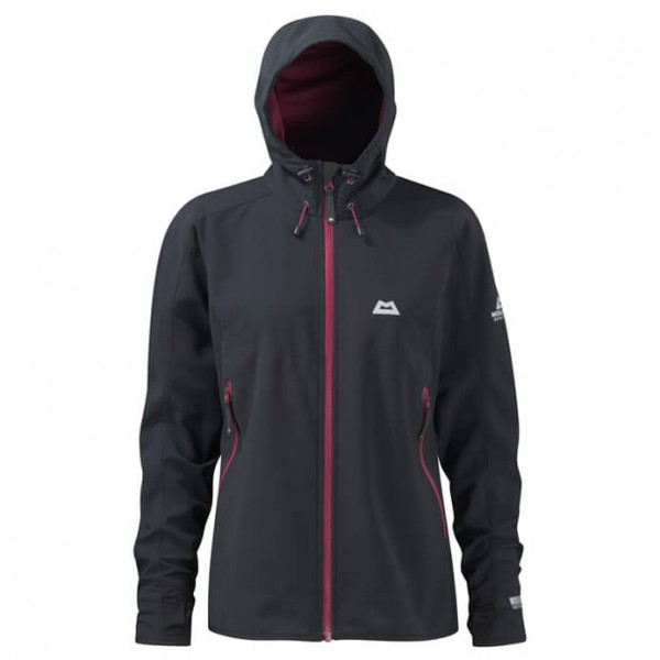 Mountain Equipment - Women's G2 Hoody - Veste softshell