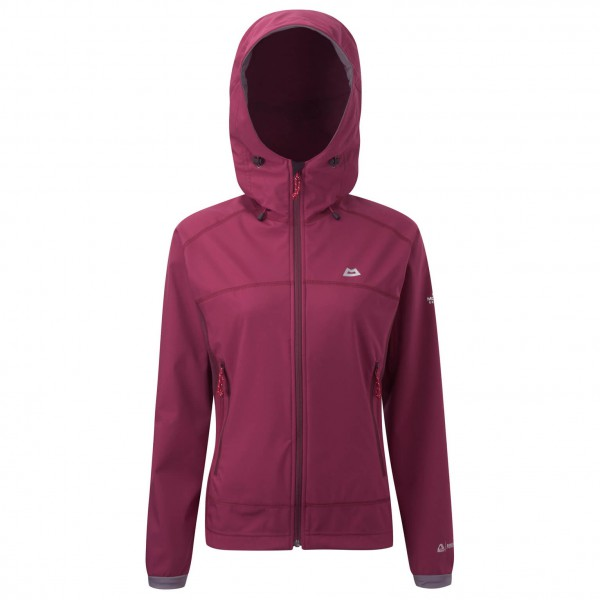 Mountain Equipment - Women's Astral Hooded Jacket