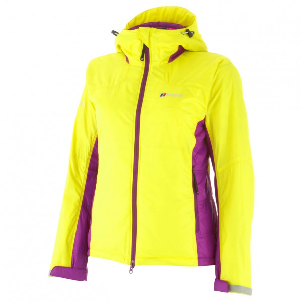 Berghaus - Women's Ignite Hoody - Softshelljack