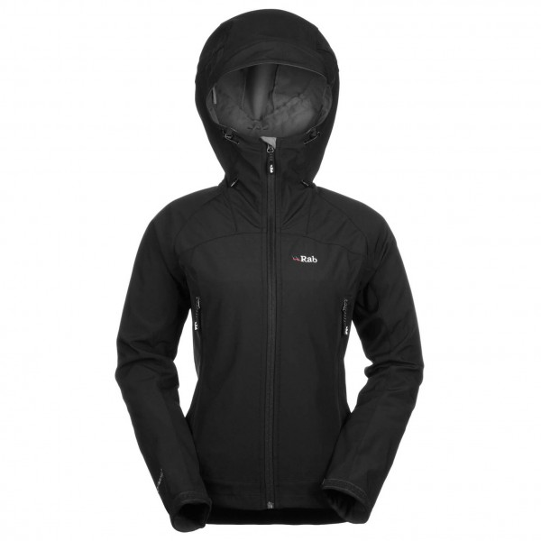 Rab - Women's Baltoro Alpine - Softshelljacke