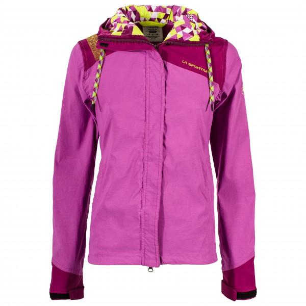 La Sportiva - Women's Pitch Jacket - Freizeitjacke