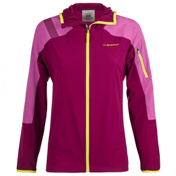 La Sportiva - Women's TX Light Jacket - Softshelljakke