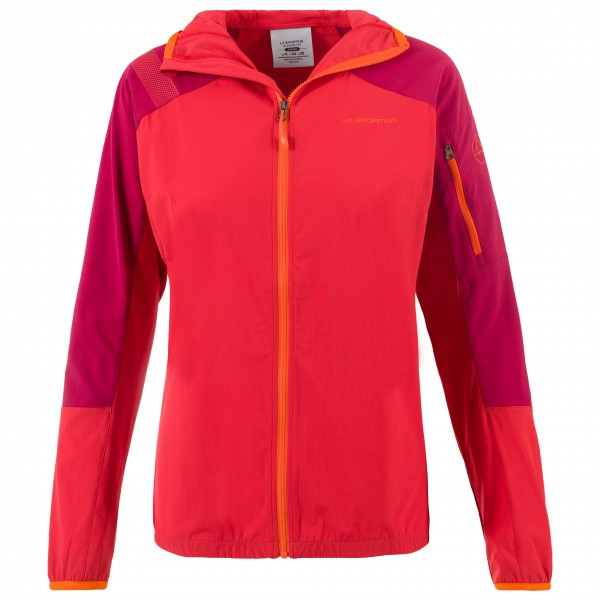 La Sportiva - Women's TX Light Jacket - Softshelljacka