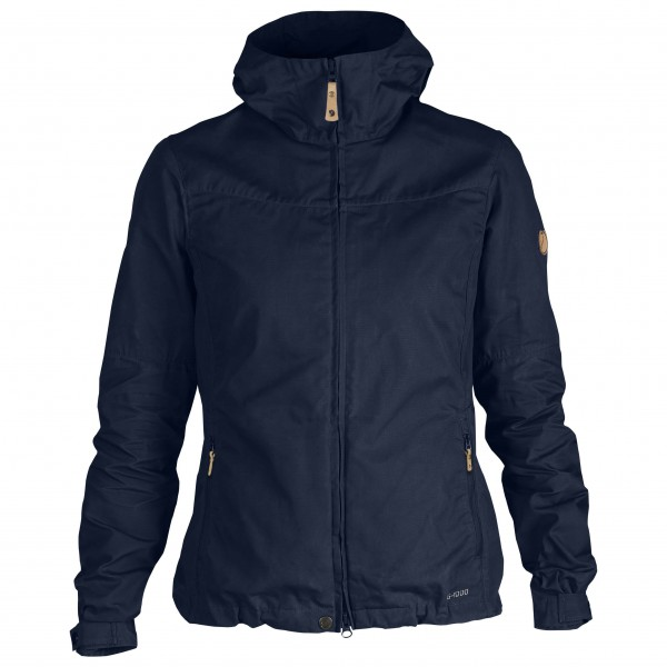 Fjällräven - Women's Stina Jacket - Casual jacket