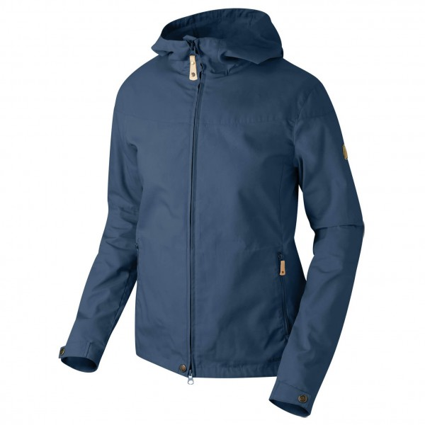 Fjällräven - Women's Stina Jacket - Softshelljack