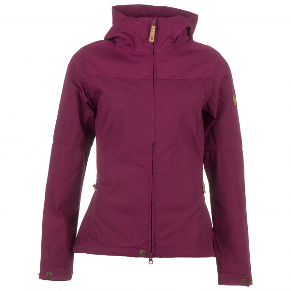 Fjällräven - Women's Stina Jacket - Softshell jacket