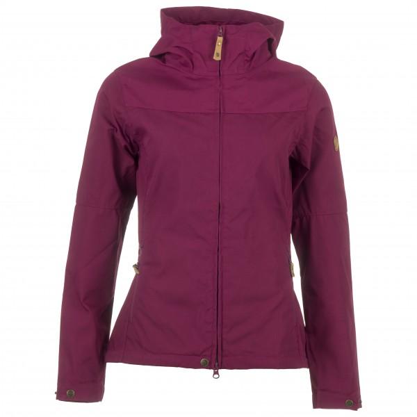 Fjällräven - Women's Stina Jacket - Softshelltakki