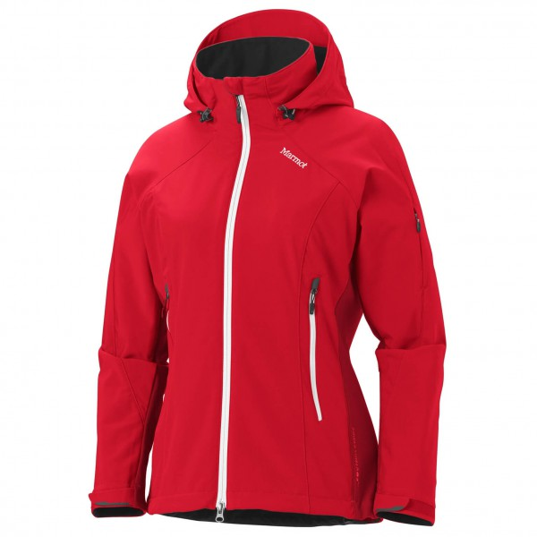 Marmot - Women's Pro Tour Jacket - Softshelljacke