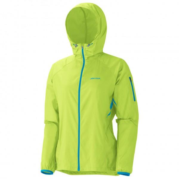 Marmot - Women's Trail Wind Hoody - Wind jacket