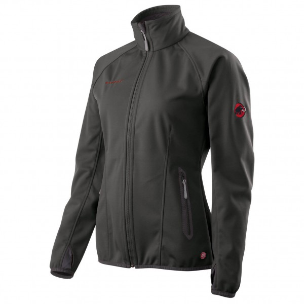 Mammut - Women's Ultimate Pro Advanced Jacket - Softshell