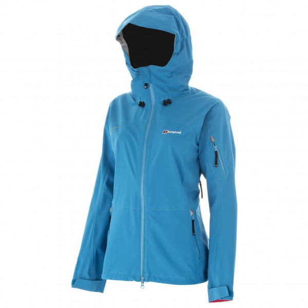 Berghaus - Women's Front Range Jacket - Softshelljacke
