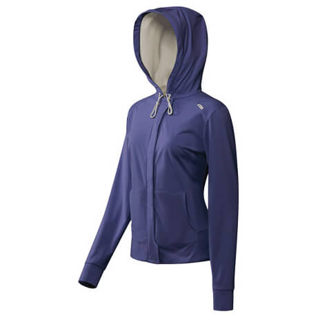 GoLite - Women's Sarek Softshell Travel Hoody