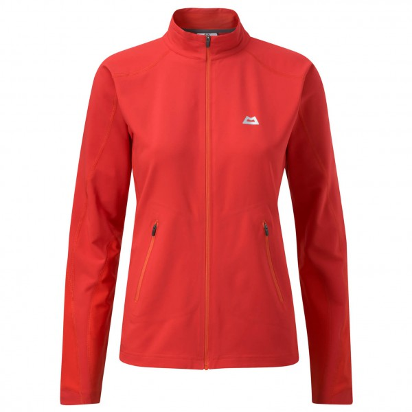 Mountain Equipment - Women's Cabrera Jacket - Softshelljacke