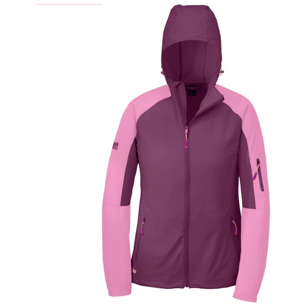 Outdoor Research - Women's Ferrosi Hoody - Softshelltakki