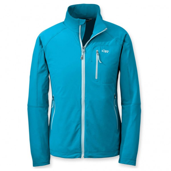 Outdoor Research - Women's Ferrosi Jacket - Softshelljacke