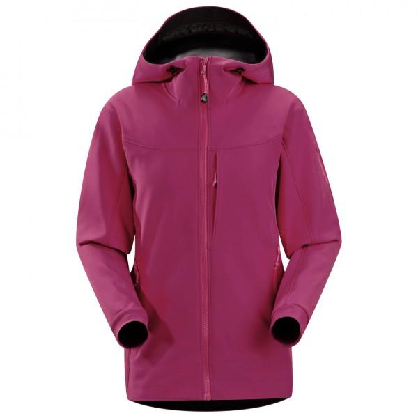 Arc'teryx - Women's Gamma MX Hoody - Softshell jacket