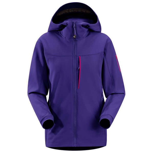 Arc'teryx - Women's Gamma MX Hoody - Softshell jacket