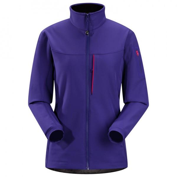 Arc'teryx - Women's Gamma MX Jacket - Veste softshell
