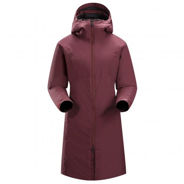 Arc'teryx - Women's Sylva Parka - Manteau d'hiver softshell