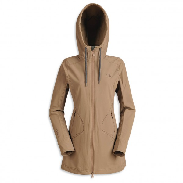 Tatonka - Women's Manama Coat - Manteau softshell