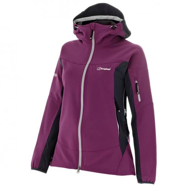 Berghaus - Women's Jorasse Softshell Jacket
