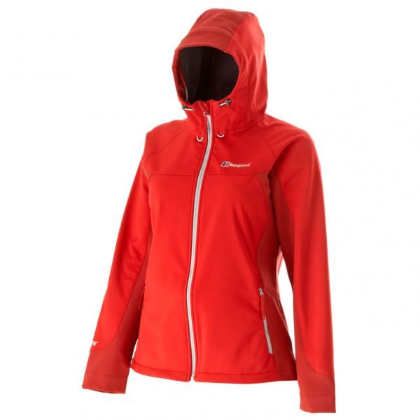 Berghaus - Women's Talla Jacket - Softshelljacke